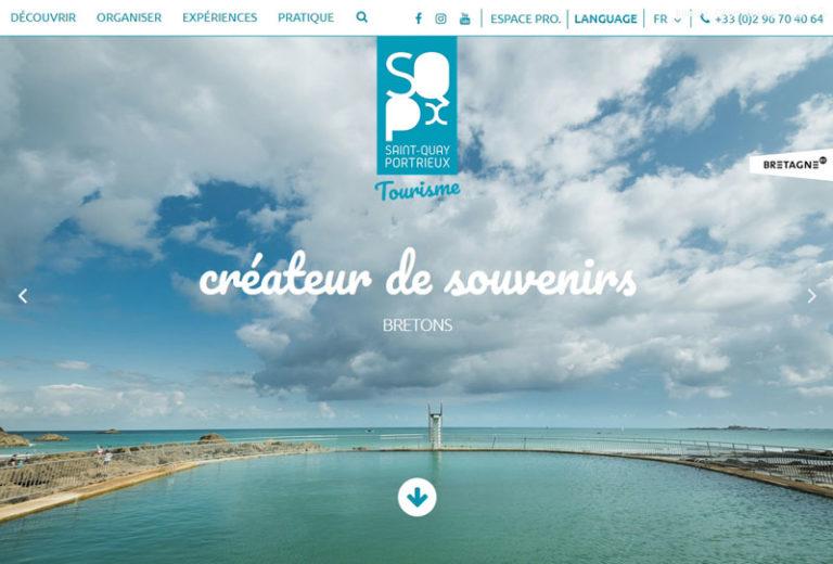 Office de Tourisme de Saint-Quay Portrieux