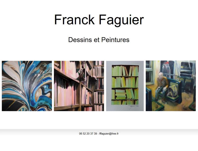 Franck Faguier